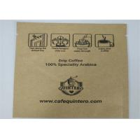 Reusable Food Customized Paper Bags