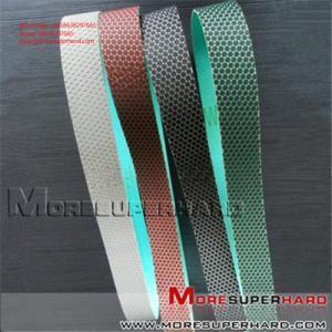 China Flexible Diamond Belts   Alisa@moresuperhard.com wholesale