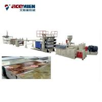 China Faux Artificial Stone Production Line , Artificial Marble Production Line wholesale