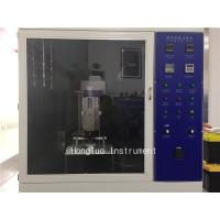 Buy cheap Current Tracking Index Tester Wire Leakage Test Machine One Year Warranty from wholesalers