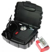 China One Year Warranty Portable Air Compressor For Car Tires 250psi Dc 12v wholesale