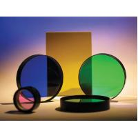 China Fluorescence Bandpass Filters Optical  Components wholesale