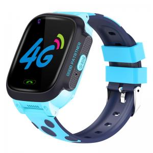 China 0.3MP Kids Touch Screen Smartwatch wholesale