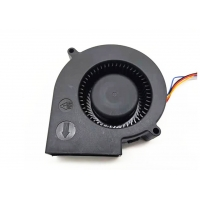 Buy cheap 9733 12V 24V DC Copper Core Brushless Motor Cooling Fan from wholesalers