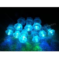 China Colorful Steam Room Light Steam Room Accessories 70lm Lamp Luminous Flux wholesale