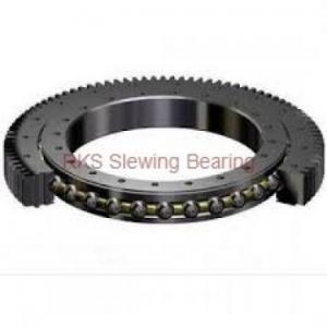 China Auto Main Parts Kayaba travel motor assy slew ring bearing for solar panel on sale