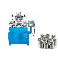China 0.37kw Auto Screw Sleeve Machine Wire Spring Coil Winding Machine With Free Training wholesale