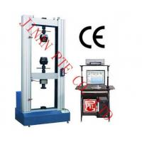 China WDW-E Microcomputer control Universal Tensile Testing Machine on sale
