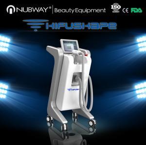 China HIFUSHAPE High Intensity Focused Ultrasound Hifu wholesale