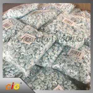 China Craft Mini Satin Ribbon Bows Flowers Garments Accessories 1 x 3 / 4  DIY Appliques wholesale