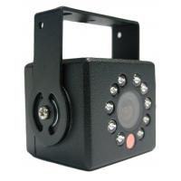 China HD 1.3  Megapixel CCTV Vehicle Car Mounted Camera IR Box Ahd Camera wholesale