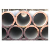 China Thick Wall Seamless Alloy Steel Pipe Custom 5.8m / ASTM A335 P91 Seamless Steel Pipe wholesale