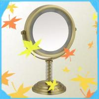 China Y011 stainless with Zinc Alloy and Round Mirror wholesale