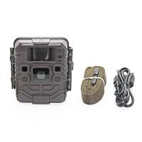 China 16MP Resolution Bluetooth Deer Camera , Programmable No Flash Trail Camera on sale