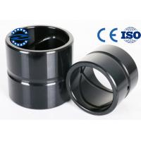 Buy cheap Excavator Pin Bushing Customized Hardened Steel Bearing Sleeve from wholesalers