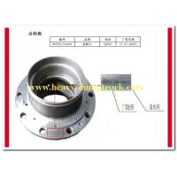China sinotruk spare part Rear wheel hub part number WG9981340009 for Euro II wholesale