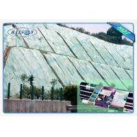 China Durable Anti-UV Unadulterated Garden Weed Control Fabric 100% PP Non Woven wholesale