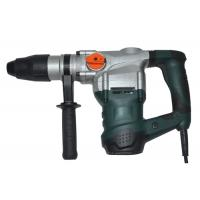 Buy cheap SDS MAX System Rotary Electric Demo Hammer Two Functions No Load Rates 560 R/Min from wholesalers