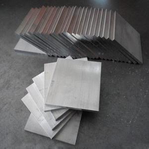 China Ultra Flatness Cast Aluminum Plate Low Residual Elasticity 6061 Aluminum Sheet wholesale