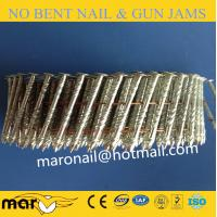China air coil nail for pallet on sale
