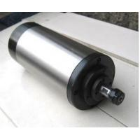 China AMAN-water cool spindle 220v 3kw spindle wholesale