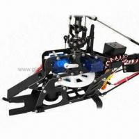 China 450 V2 RTF mental material RC helicopter RTF, suitable for 3D 6 CH on sale