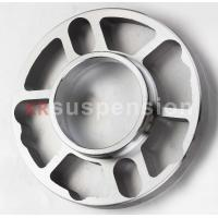 China Forged Silver CNC Machining Wheel Spacer Adapters Aluminum Wheel Adapter For KR50123 wholesale