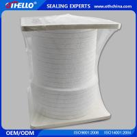 China China supplier ptfe o ring packing seal ptfe gland packing wholesale