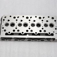 China V2203 Engine Cylinder Head OEM Casting Iron Material For Truck Tractor Excavator on sale