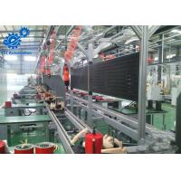 China Permanent Magnet DC Motor Assembly Line , Automatic Assembly Machines wholesale