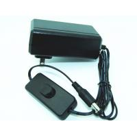 China American 2 pins DC Switching Power Supply Adapter for CCTV Cameras / Tablet PC wholesale