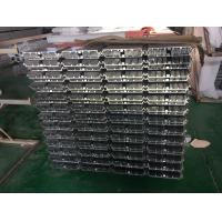 China OEM CNC Machined Mill Finshed Extruded Aluminium Heat Sink Profiles wholesale
