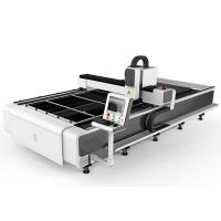 China High Speed Cnc Metal Cutting Router / Computerized Metal Cutting Machine wholesale