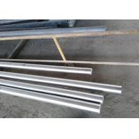 China Inconel 718 High Strength Nickel Alloy Corrosion Resistant Forged Round Bar wholesale