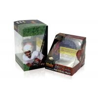 Quality PVC / PP 3D Lenticular Packaging for sale