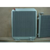 China Hyundai R60 R130 R210 R250 R290 R360 Excavator Engine Radiator Cooler 11M8-40012 wholesale