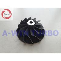 China TD04H 49183 - 41500 Mitsubishi Turbo Parts Compresor Wheel for Volvo wholesale