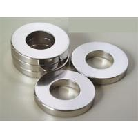 China Neodymium Strong Ring Magnets wholesale