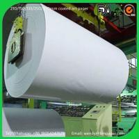 China Roll for Typek 80gsm A4 Bond Paper on sale