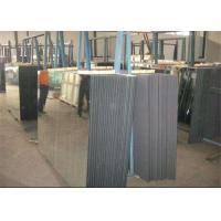 China Professional Plain Mirror Glass , Custom Mirror Glass ISO 9000 CE Approved wholesale