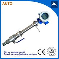 China insert type magnetic flow meter for Water Treatment With Reasonable price wholesale