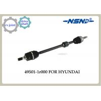 China Automotive Constant Velocity Drive Axle 49501-1R000 drive shaft assembly wholesale