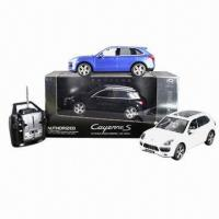 China 1:14 R/C Car with 4-channel (Licence) wholesale