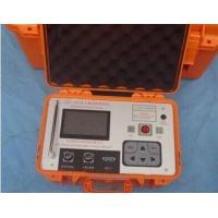 China Portable automatic electronic soil non-nuclear density gauge wholesale