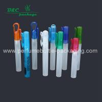 China PP Plastic Perfume Bottle wholesale