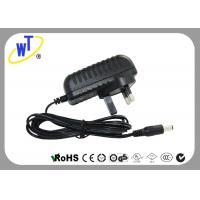 China 18W DC Output 3 Pins BS Plug Wall Mount Power Adapter with 230V 50Hz AC Input wholesale
