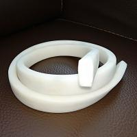 China china manufacture solid or sponge rubber seal/o rings silicone rubber strip wholesale
