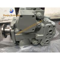 Buy cheap Truck Concrete Mixer Spare Parts Hydraulic Piston Pump A4VTG90 from wholesalers