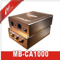 Active Composite Video/Audio Receiver Over UTP Cable MB-CA1000