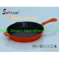 China cast iron griddles & grill pans wholesale